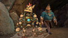 Knack - Screenshot 4