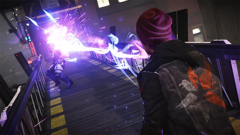 inFAMOUS: Second Son - Screenshot 10