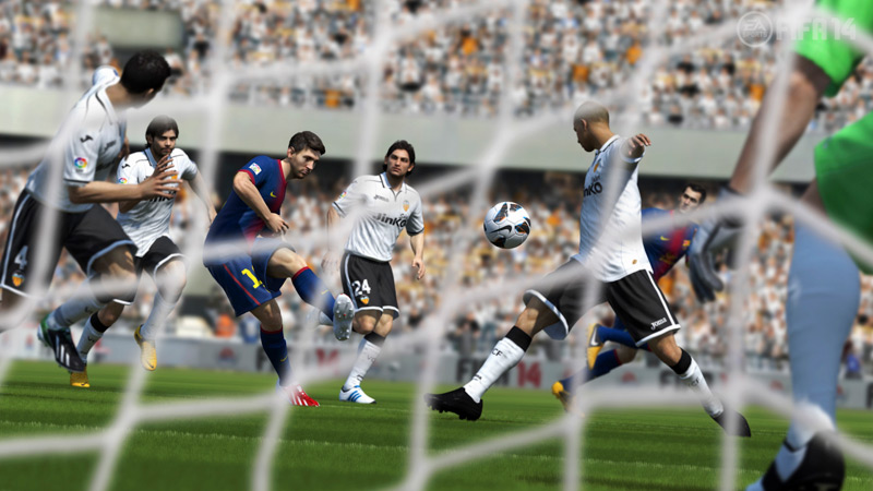 FIFA 14 Limited Edition - Screenshot 5