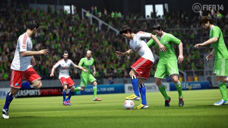 FIFA 14 Limited Edition - Screenshot 7