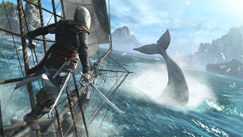 Assassin's Creed IV: Black Flag - Screenshot 6