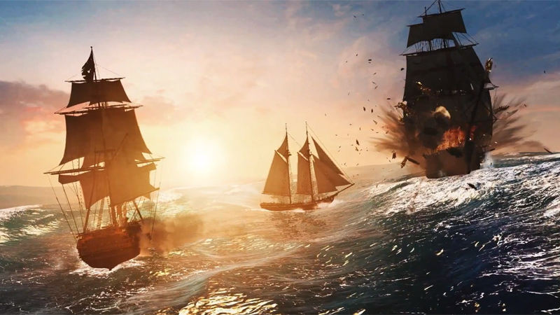 Assassin's Creed IV: Black Flag - Skull Edition - Screenshot 10