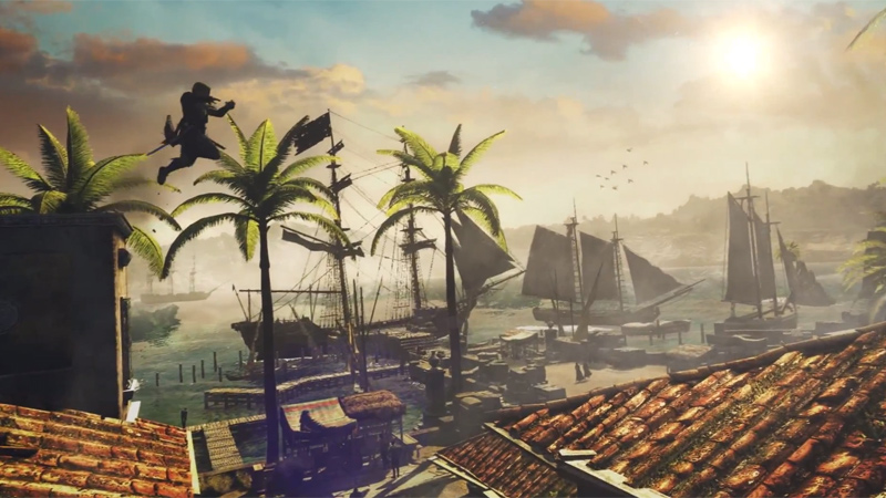 Assassin's Creed IV: Black Flag - Screenshot 10