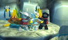 LEGO Legends of Chima: Laval's Journey - Screenshot 2