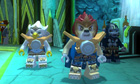 LEGO Legends of Chima: Laval's Journey - Screenshot 5