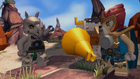 LEGO Legends of Chima: Laval's Journey - Screenshot 7