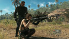 Metal Gear Solid V: The Phantom Pain - Screenshot 6