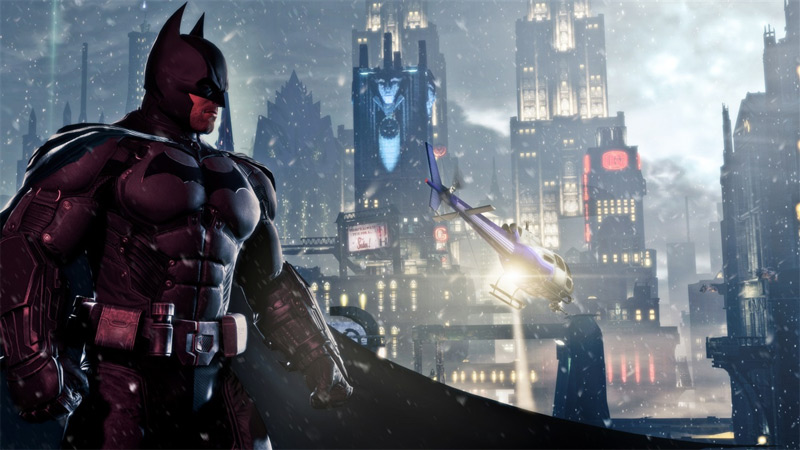 Batman: Arkham Origins - Screenshot 9