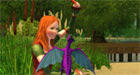 The Sims 3: Dragon Valley - Screenshot 10