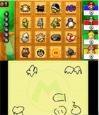 Mario Party: Island Tour 3DS (Nintendo Select) - Screenshot 1