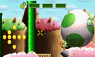 Yoshi's New Island (Nintendo Select) - Screenshot 1