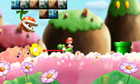 Yoshi's New Island (Nintendo Select) - Screenshot 4