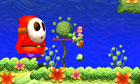 Yoshi's New Island (Nintendo Select) - Screenshot 5