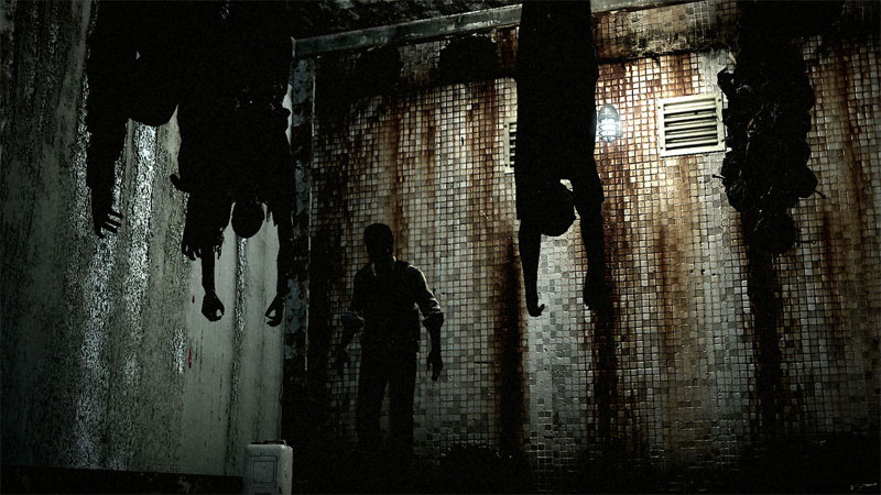 The Evil Within - Screenshot 5