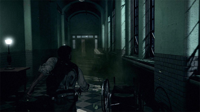 The Evil Within - Screenshot 7