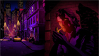 The Wolf Among Us: A Telltale Games Series - Screenshot 1