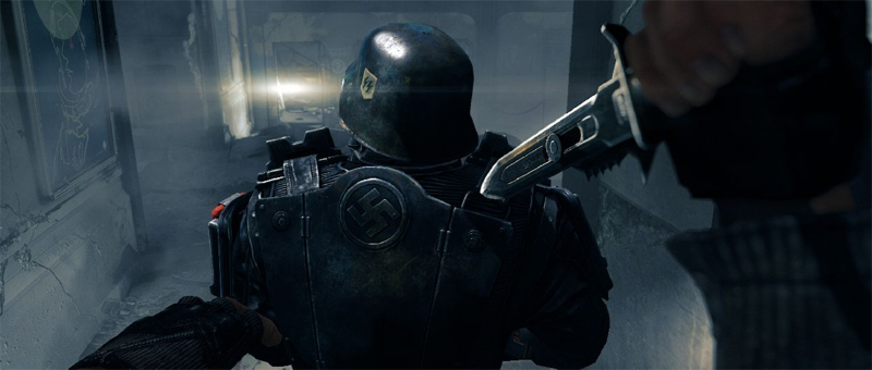 Wolfenstein: The New Order - Screenshot 4