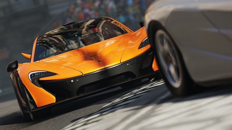 Forza Motorsport 5 - Screenshot 1