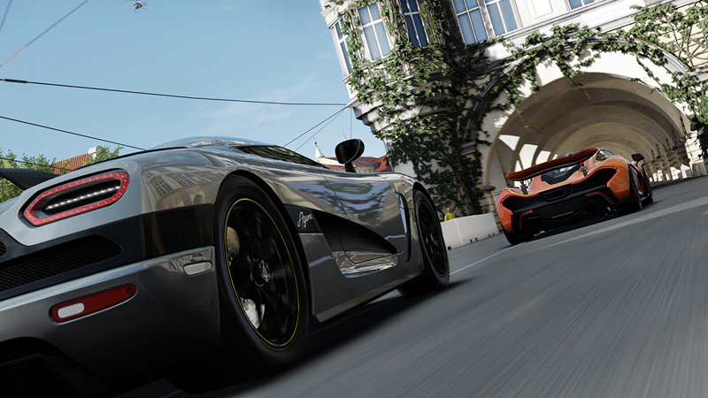 Forza Motorsport 5 - Screenshot 6