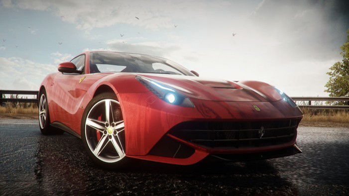 Need for Speed: Rivals - Screenshot 4