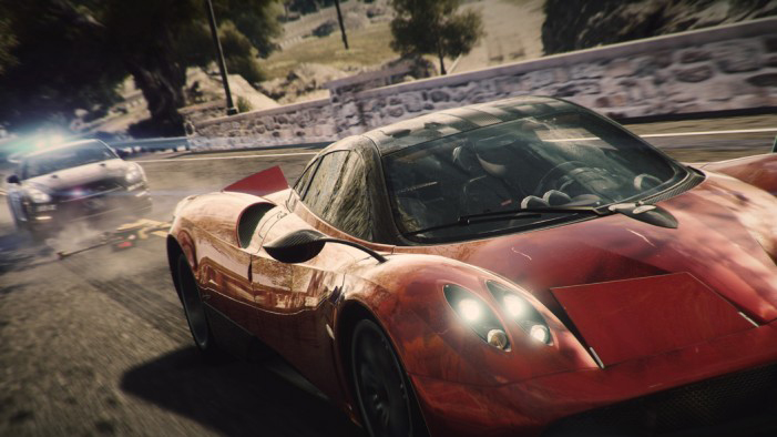 Need for Speed: Rivals - Screenshot 3