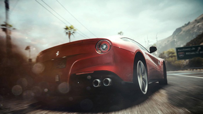 Need for Speed: Rivals - Screenshot 7