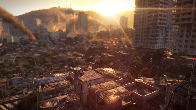 Dying Light - Screenshot 6
