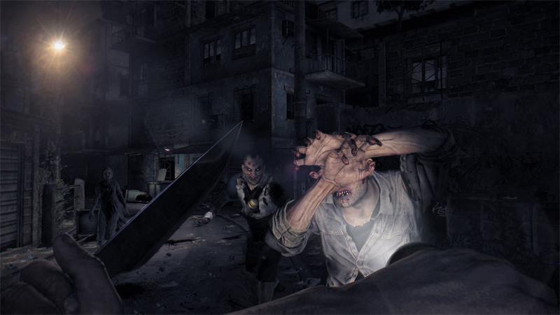 Dying Light - Screenshot 2