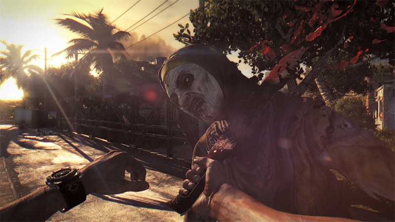 Dying Light - Screenshot 3
