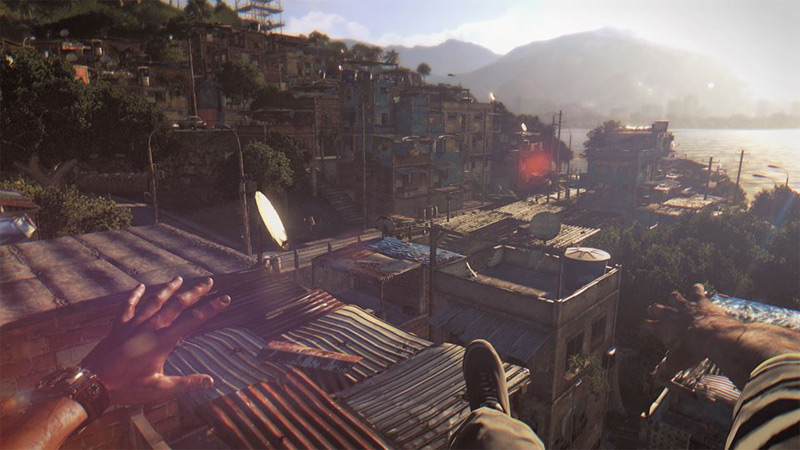 Dying Light - Screenshot 4