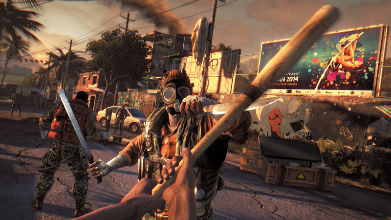 Dying Light - Screenshot 10