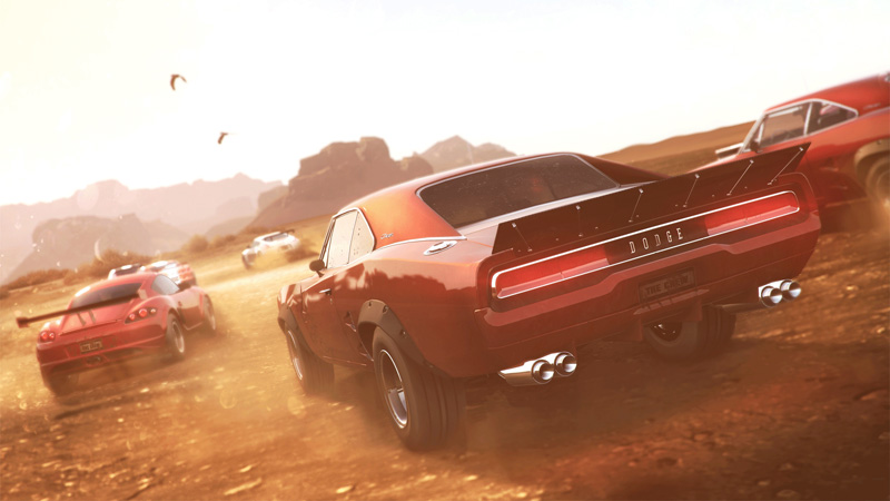 The Crew - Screenshot 4
