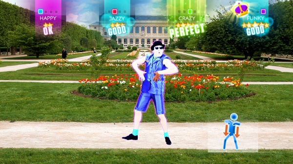 Just Dance 2014 - Screenshot 4