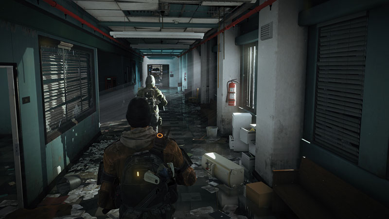 Tom Clancy's The Division - Screenshot 6