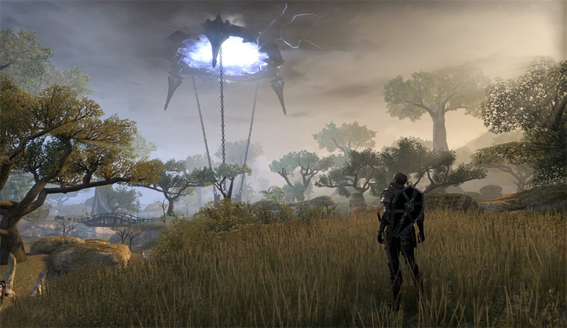 The Elder Scrolls Online -Tamriel Unlimited - Screenshot 3