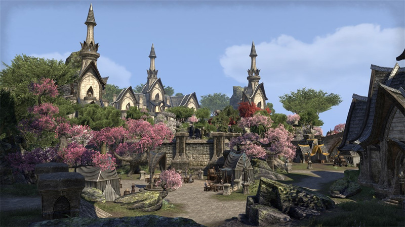 The Elder Scrolls Online: Morrowind - Screenshot 3