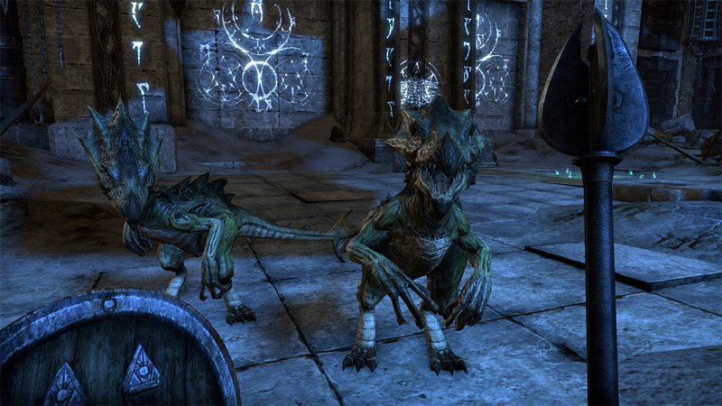 The Elder Scrolls Online: Morrowind - Screenshot 8