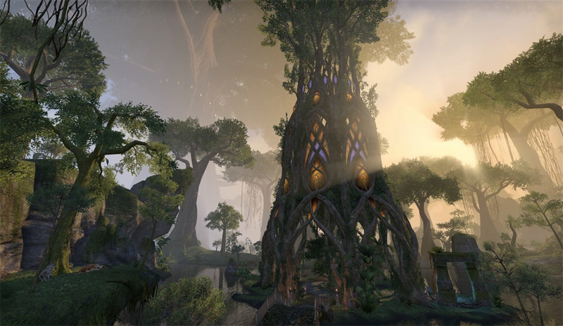 The Elder Scrolls Online: Morrowind - Screenshot 9