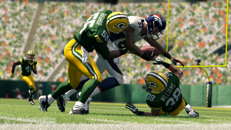 Madden NFL 25 - Screenshot 4