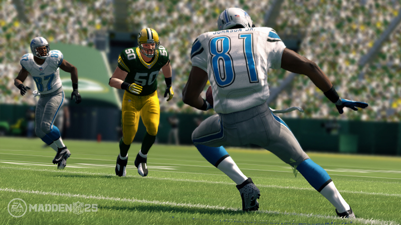 Madden NFL 25 - Screenshot 5