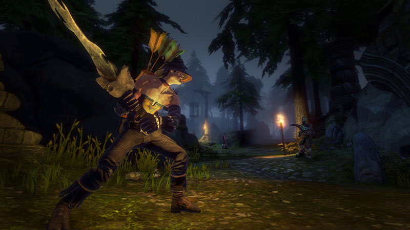 Fable Anniversary - Screenshot 6