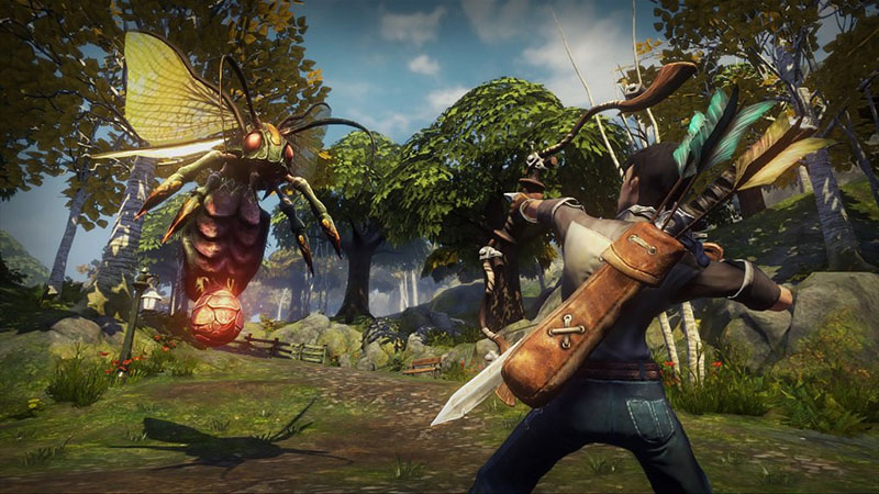 Fable Anniversary - Screenshot 10