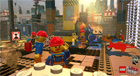 The LEGO® Movie Videogame - Screenshot 2