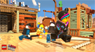 The LEGO® Movie Videogame - Screenshot 1
