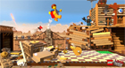 The LEGO® Movie Videogame - Screenshot 6