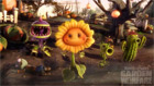 Plants vs Zombies Garden Warfare - Screenshot 1