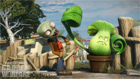 Plants vs Zombies Garden Warfare - Screenshot 3