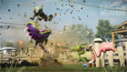 Plants vs Zombies Garden Warfare - Screenshot 4
