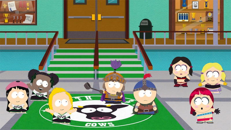 South Park: The Stick of Truth - Screenshot 8