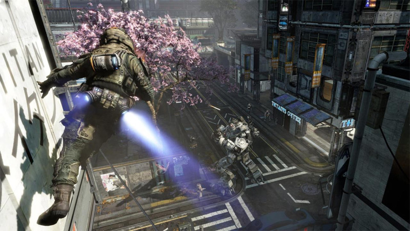 Titanfall - Screenshot 4